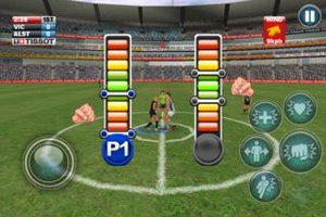 Screenshot AFL: Quick Match on iPhone