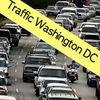 Traffic Washington DC HD