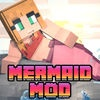 Mermaid Mod FREE for Minecraft PC Game Guide