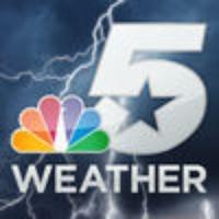 DFW Weather for iPad