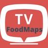 TV Food Maps
