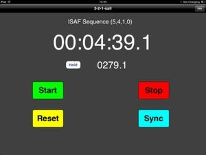 Screenshot 3 on iPad
