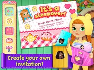 Screenshot PJ Party - Crazy Pillow Fight on iPad