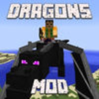 DRAGONS MOD FOR MINECRAFT EDITION PC
