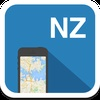 New Zealand offline map, guide, weather, hotels. Free GPS navigation.