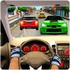 Race In Car 3D