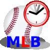 Major League Baseball calendar subscription