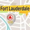 Fort Lauderdale Offline Map Navigator and Guide