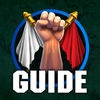 Guide for DomiNations game