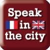Speak in the city