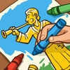 LDS Coloring Book Free