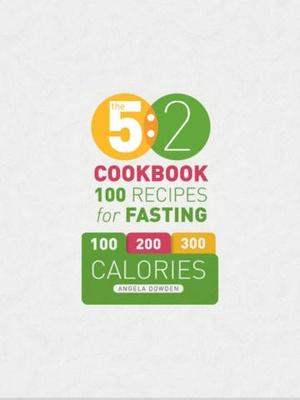 Screenshot 5:2 Fasting Diet Recipes on iPad