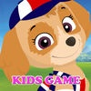 Kids Card Game Paw Puppy Patrol Kids Edition