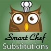Smart Chef Substitutions