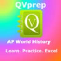 QVprep AP World History