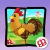 Farm Jigsaw Puzzles 123 for iPad