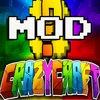 Best Crazy Craft Mod for Minecraft PC Edition