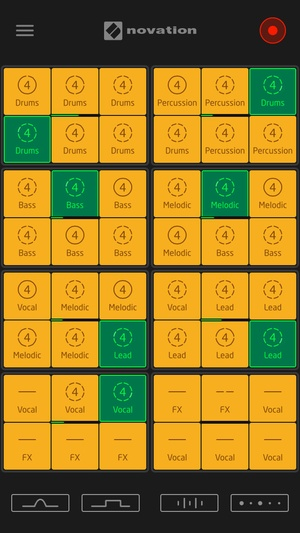 Novation Launchpad app downloads & alternatives - DownloadAppsFor