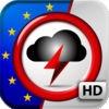 Weather Alert Map EU