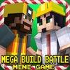 Mega Build Battle