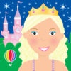Usborne Sticker Dolly Princesses