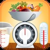 Cooking Converter Quick and easy convert ingredient weights, volumes, and temperatures.