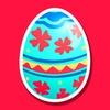 Easter Calendar 2015