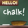 Hello Chalk