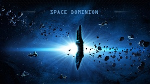 Screenshot Space Dominion on iPhone