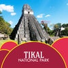 Tikal National Park Travel Guide