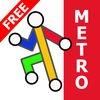 Barcelona Metro Free