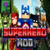 SUPERHERO MOD FREE for Minecraft PC Guide Edition