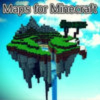 Pocket Maps for Minecraft PE Edition