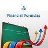 Financial Formulas