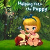 Helping Toto the Puppy