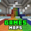 Mini Games Maps for Minecraft PE