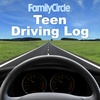 Teen Driving Log from Family Circle® Magazine