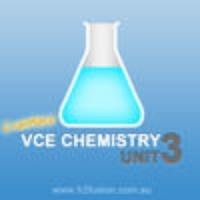 ExamMate VCE Chemistry 3