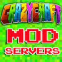 Download Crazy Craft Servers Mod For Minecraft Pc Edition For Ipad