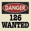 126 Most Wanted Bandits