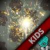 Sparkler for Kids