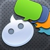 Tap to Chat: Facebook Chat, GTalk / Google Talk and MSN Messenger