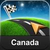 Sygic Canada: GPS Navigation
