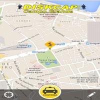 DiskCap Mobile