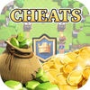 Free Gems Cheats for Clash Royale