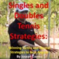 Tennis Strategies Book