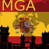 Malaga Map