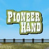 PioneerHand for Pioneer Trail