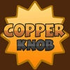 CopperKnob Stepsheets