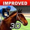 Virtual Horse Racing 3D